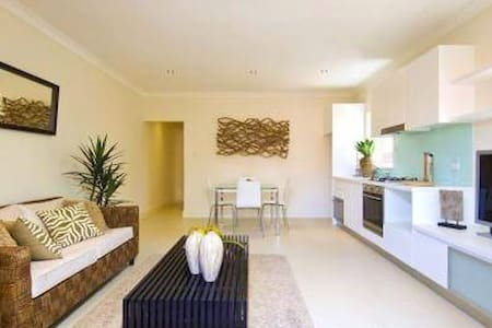 Lovely modern apartment! - Daire