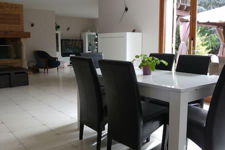 Maison familiale proche Paris - Longpont-sur-Orge - Huis