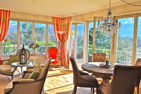 Luxury Penthouse by Golf&Beach