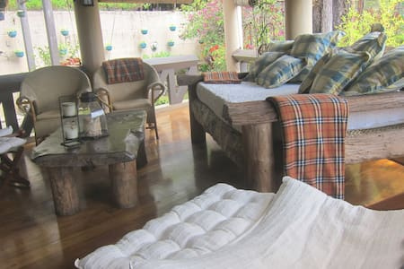 Cozy Spot in Baguio (Entire House)