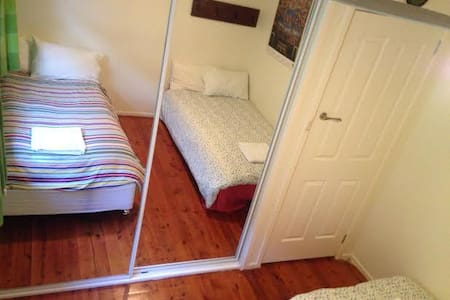 Twin Room in North West Sydney - Castle Hill