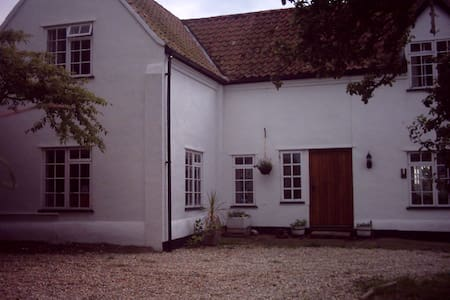2 bed country cottage large garden - Fakenham