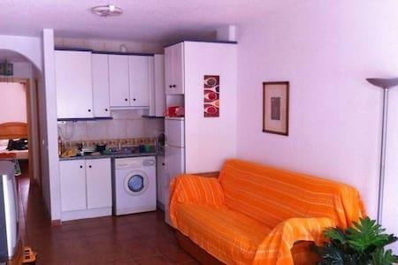 Cómodo apartamento en La Isleta  - Huoneisto