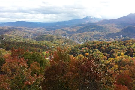 Our Beary Own..Lover's Lookout Too, - Gatlinburg - Appartement en résidence