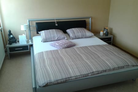 nice spacious room - Venlo
