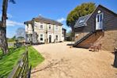 Hunter Heights One Bed Apartment  - Wroxall - Appartement