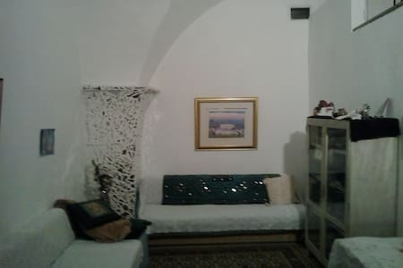 Your Home Away From Home In Tzfat - Safed