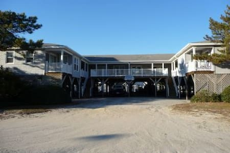 Mariner's Walk - One Bedroom Condo  - Ocean Isle Beach - Apartment
