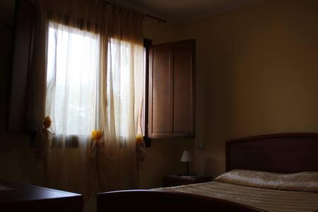Costa Rei, Olia Speciosa - House