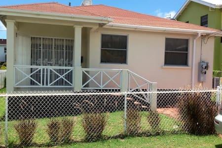 Heywoods Pk - St. Peter - Barbados - Lakás