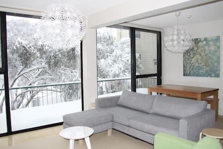 Ski In Ski Out Mt.Buller Apartment - Mount Buller - Appartamento