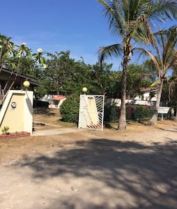 Comfortable beach house for rent - Punta Chame - House