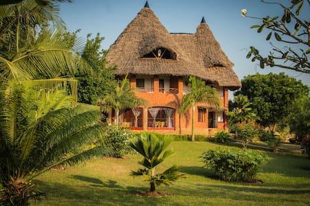 Fair Haven Resort, Diani - Diani Beach, Ukunda - Villa