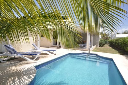 Beautiful villa in Barbados with private pool - Villa