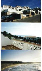 Menorca - schöne Fewo für 2 Pers.  - Lägenhet