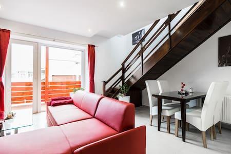 Penzion, Apartments, Benešova 6, KH - Apartment