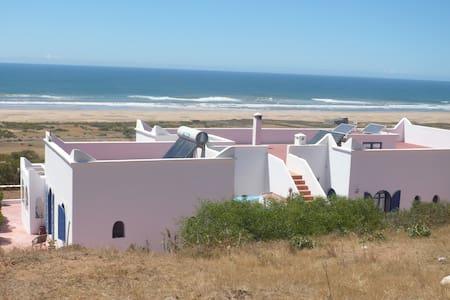 DAR JANOUB, Vue infinie sur l'Océan - Essaouira