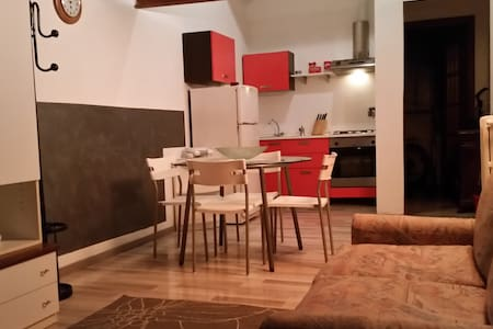 Charmy Loft near downtown - Torino - Loft