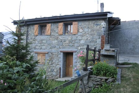 Monolocale a mille metri su Aosta - Meylan