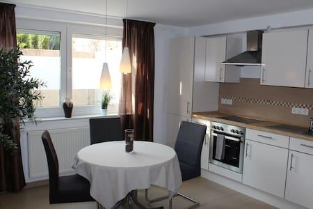TOP  2- Zimmer Wohnung, 40 qm - Apartamento