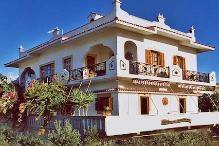Georgias Apartments-Lipsi - LIPSI