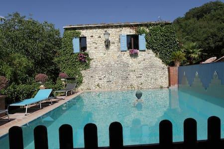 Stanza TRE DI COPPE b&b Anapama - Palazzolo Acreide - Bed & Breakfast