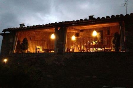 MASIA RURAL CATALUNYA INTERIOR - House