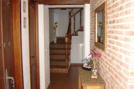 "Casa Rústica ""Dayma"" en zona centro - Medina-Sidonia - House"