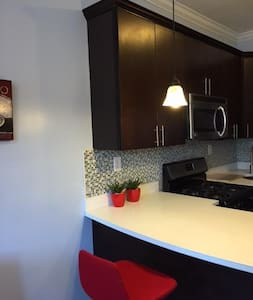 Spacious Bright and Comfy 3Bdr Home - Brooklyn - Apartment
