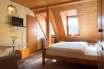 Bed&Breakfast  2P in Rittersgrün