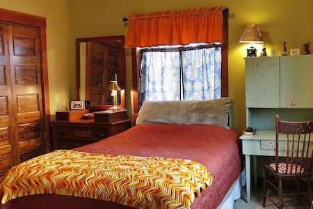 Happy Valley Guest Suite-cute&cozy! - Casa