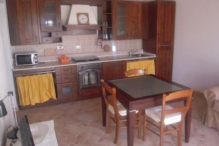 Apartment near the sea in Tuscany - Riotorto