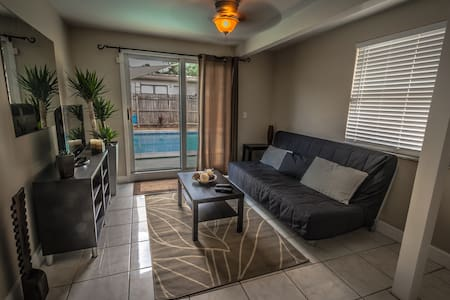 Tropical Pool House - Fort Lauderdale - Wohnung