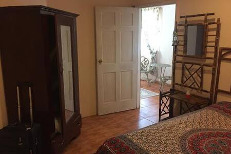 Furnished1 bedroom home away frm ho - Georgetown - Apartment