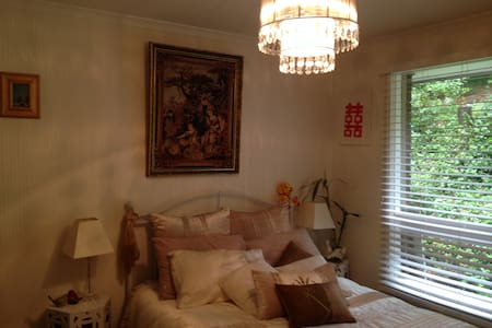Total Bliss in Dandenong Foothills - Upwey - Bed & Breakfast