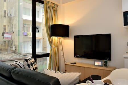 ★NEW PRICE★ Suite in SoHo, Central