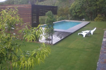 Coolum Beach Hinterland, Ocean View - Yandina Creek - House