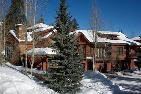 Moose Creek  - 3BR Townhome + Private Hot Tub #14 - Egyéb