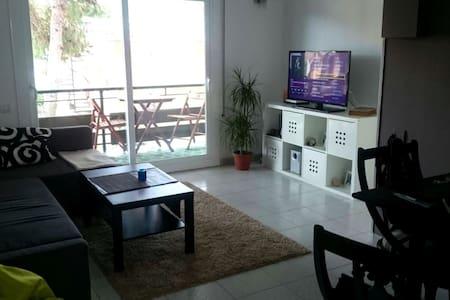 Habitación en Castelldefels playa - 卡斯特拉德佛斯 - 公寓