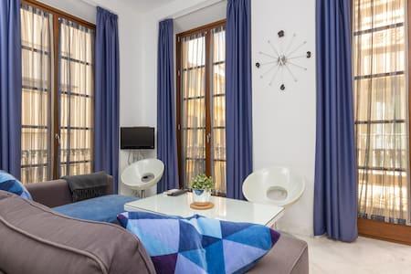 Apartamento centro de Málaga - Appartement