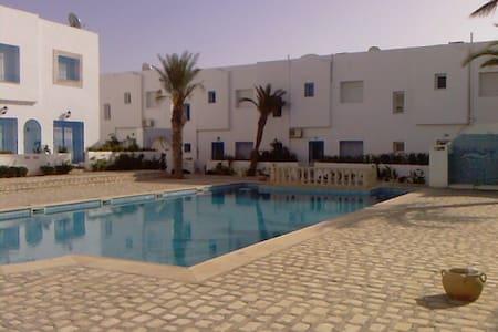 villa jumelé à hammamet  - Villa