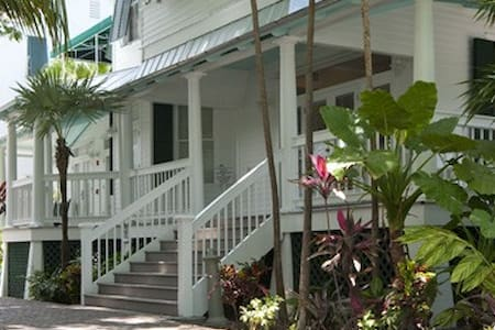 Key West Dates Dec 17-24  only - Key West - Condominium