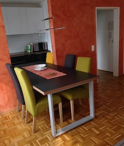 New renovated close to the park  - Apartment