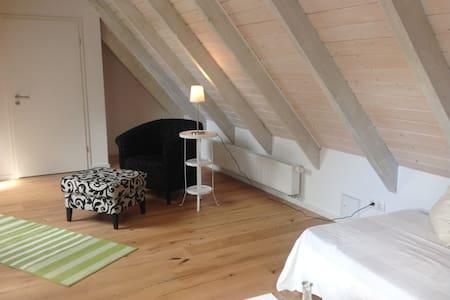 Ferien a. d. Schwentine Preetz - Himmelszimmer - House