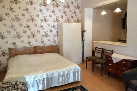 Guesthouse Borjomi - Borjomi