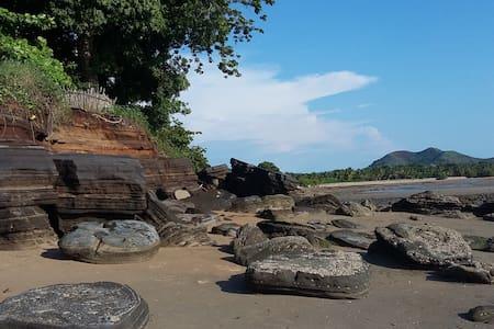 TONGASOA MAEVA - Ambaro - Bungalow