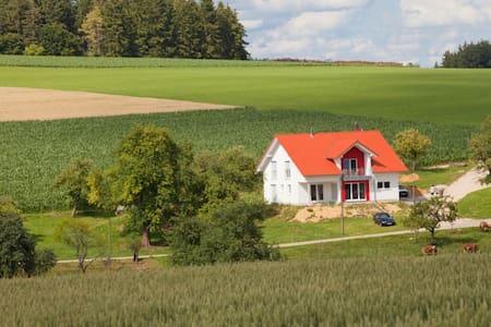 Ferien auf dem Bauernhof - Huoneisto