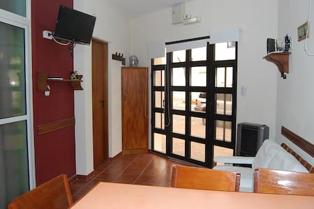 Disfruta la Costa! 3 amb y confort! - Appartement