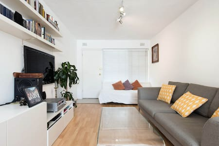 Calm Cosy Close to Beach - Waverley - Wohnung