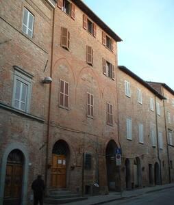 Casa Canestrelli